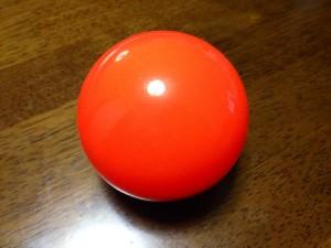 オリジナルPMボール