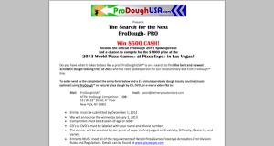 ProDough PRO